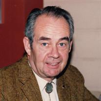 "Richard Lee ""Dick"" Gearhart"