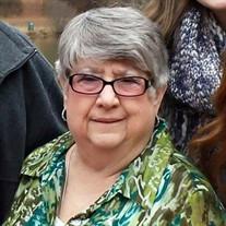 Shirley Bell Allred