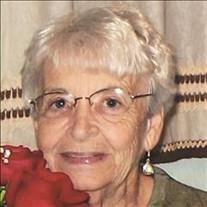 Lillie Mae Thompson
