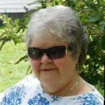 Bonnie Jean Montgomery