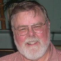 James Clarence Braaten