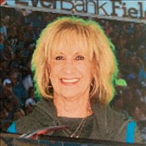 Shirley Gaudio
