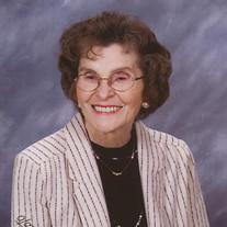 Joyce Ola Holley