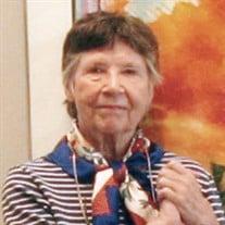 "Dorothy ""Dottie"" Marie Severson"