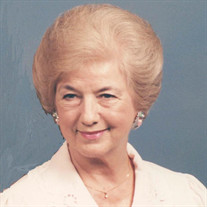 Jeanette Hawkins Britt