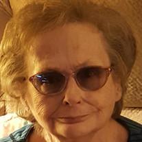 Ethelyn Lee Reinhart