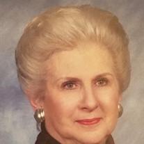 Mrs. Barbara C. Wiggins