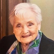 Marion Daileader