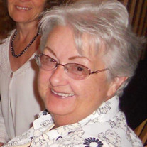 Sally Joan (Lutzow) Richardson