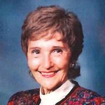 Arlene Mary Florian