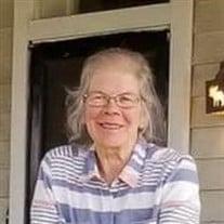 Bonnie Joyce Barber