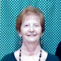 Mrs. Joan M. Horn