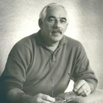 Leslie Edward Burke