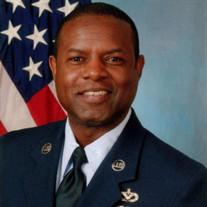 Mr. Columbus Darrell Cook
