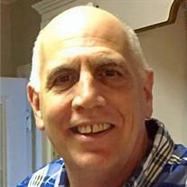John Andrew Hackett