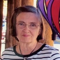 Margaret Ruth Waldrop