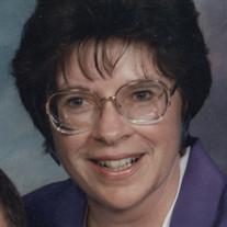Sharon M. Johnson