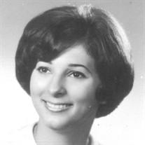 Gloria Jean Wall