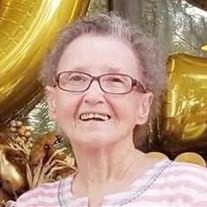 Glenda Marie Floyd