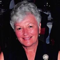 Patricia Ann Fahey