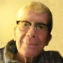 Ottie Cummings Jr.