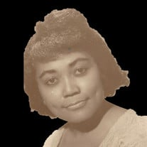 Mrs. Estafania Searson Moore