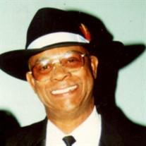 Harry B. Brewer Sr.