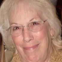 Carol Johann Rannebarger