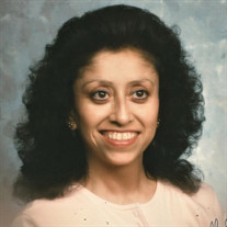 Maria D.S. Sanchez