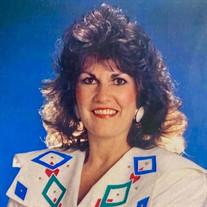Sandra Lois Sirratt