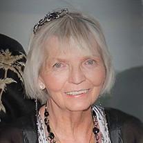 Kathleen Martin Raes