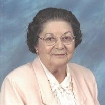 Mary R. Boudreau