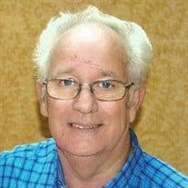 Mr. James Edward Taylor