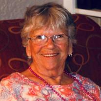 Mrs. Dorothy J. Taylor