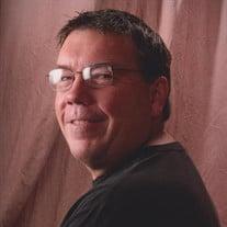 Glenn Alan Foster