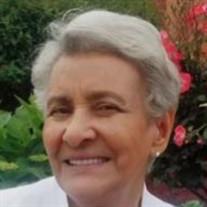 Maria Damiana Gonzalez Polanco