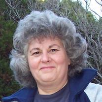 Teresa Kay Pride Long