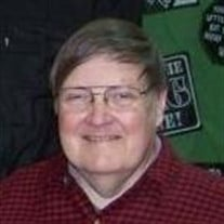 Cecil E. Speer Jr.