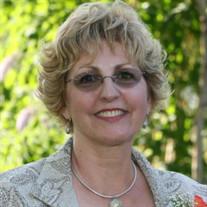 Shirley Ann Cooper