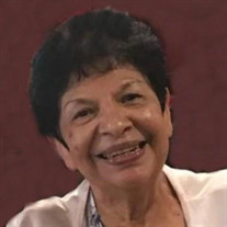 Stella A. Camacho