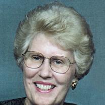Martha Lee Soper