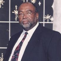 "Mr. Willie J. ""Jr"" Moore"