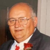 Mr. Gerald E. Good