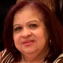 Daisy M. Alvarez
