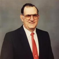 """Ernest """"Ernie"""" Warren Collins"""