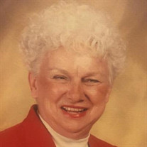 Marlene E. Rice