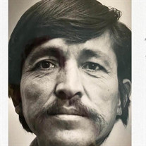 Lorenzo Torres Macias