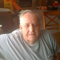 Raymond M. Bartgen Jr.