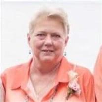 Sharon Lorraine Lewis