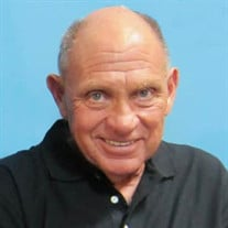 Joseph Bradley Becker
